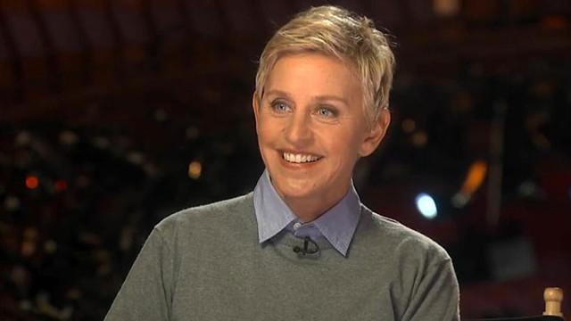 VIDEO: Ellen DeGeneres: I Just Want People to Understand Me
