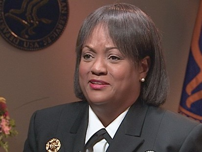 VIDEO: Regina Benjamin responds to criticism and discusses her health plan.