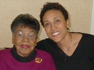Watch: Remembering Robin Roberts' Mother Lucimarian Roberts