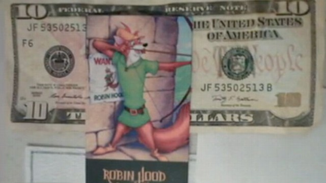 VIDEO: Keene, NH Sues Robin Hood Group