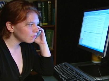 VIDEO: Stopping robo calls