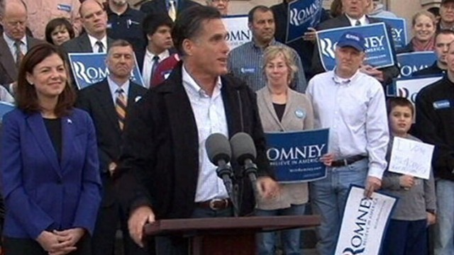 VIDEO: New Hampshire Union Leader backs Gingrich over Romney in key primary state.