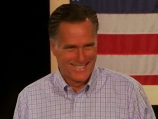 Watch: Will Mitt Romney's VP Search End Before Bus Tour?
