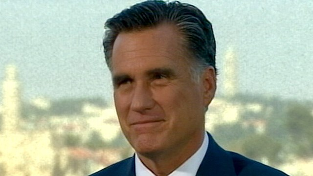 VIDEO: Obama Campaign to Romney on Taxes: Prove It