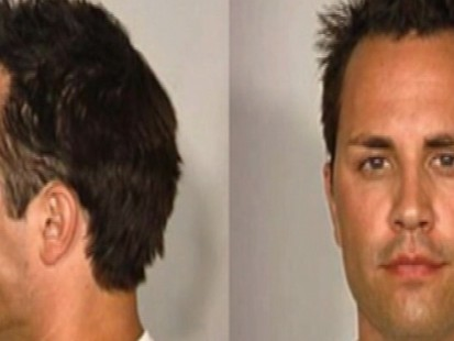 VIDEO: Husband of Slain Model Charged With Murder After Blow-Out Fight