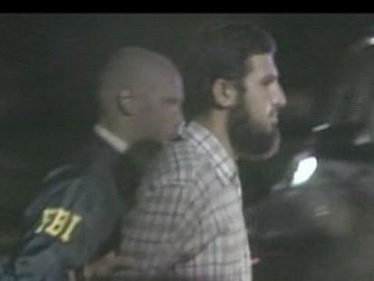 VODEP: Feds Take Denver Man and Father into Custody in Alleged al Qaeda Plot