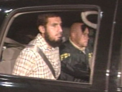 VIDEO: Authorities look for more suspects in terror plot against New York City.
