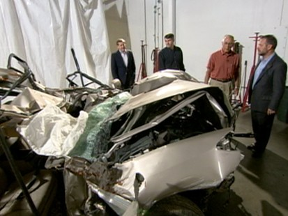 VIDEO: Toyota Recall, Too Little Too Late?