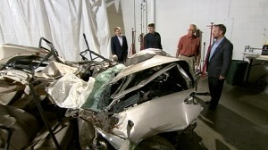 VIDEO: Toyota Recall, Too Little Too Late?