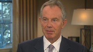 """VIDEO: The former prime minister looks back on his time in office in """"A Journey."""""""