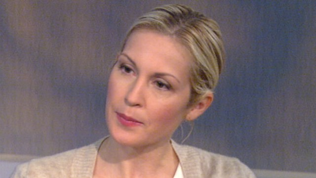 "VIDEO: Devastated ""Gossip Girl"" actress sheds light on the battle over her children."