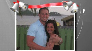 VIDEO: Melissa Rycroft announces engagement to Ty Strickland.