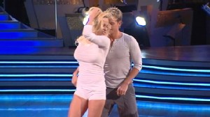 """VIDEO: The new seasons cast of """"Dancing With the Stars"""" prepares for its big debut."""