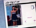 VIDEO: Melissa Rycroft talks about fashion websites that offer feedback on your outfits.
