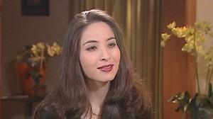 Roxana Saberi on her Life in Iran