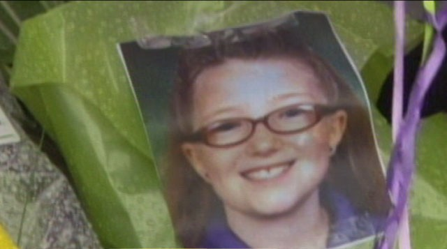 VIDEO: Police investigate abduction of 10-year-old girl in Colorado.