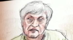 Videos. Jerry Sandusky's Wife Testifies in Sex Abuse Trial. Wed, 20 Jun 2012