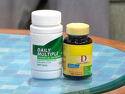 VIDEO: Vitamin D Could Save Your Life