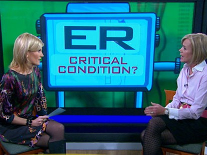 VIDEO: When to Take Kids to the Emergency Room