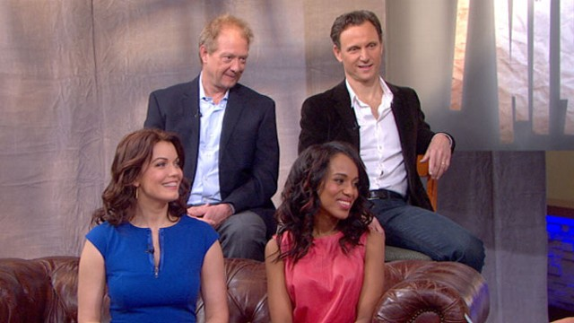 Video: Scandal Cast Spills Finale Secrets, Offer Sneak Peek