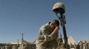 VIDEO: August was deadliest month in Afghanistan