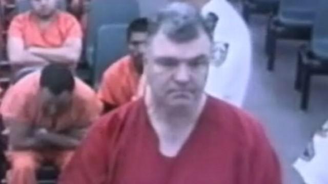 VIDEO: John Schriffen listens to the dramatic audio behind one mans plan to murder.