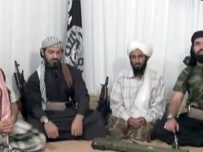 VIDEO: Yemen government says al Qaeda has a growing presence in its country.