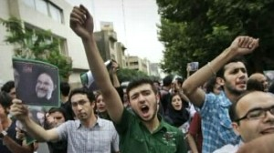 VIDEO: Iran Calm After Vote Fraud Claims Trigger Clashes