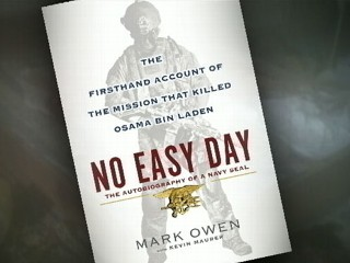 Watch: Navy SEAL Details Bin Laden Raid in Book