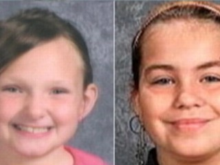 Watch: Missing Iowa Girls: Blood Hounds Pick Up Scent