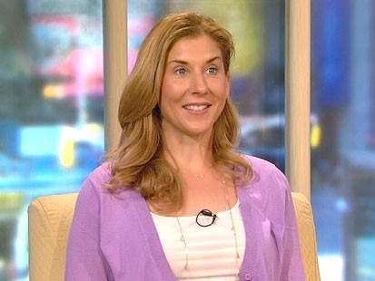 VIDEO: Monica Seles was a formidable foe of her own binge eating disorder.