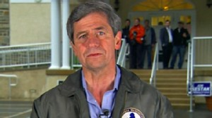 VIDEO: Rep. Joe Sestak