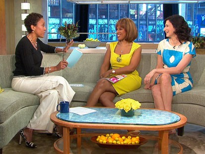 VIDEO: Tips for Moms on Having The Talk