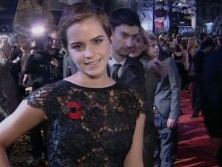 Watch: 'Fifty Shades of Grey' Movie: Emma Watson Casting Rumors