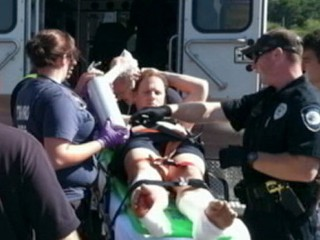 Watch: Shark Attack in Cape Cod: Man Bitten at Crowded Beach