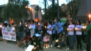 VIDEO: New Law Arizona Law Instigates Protests