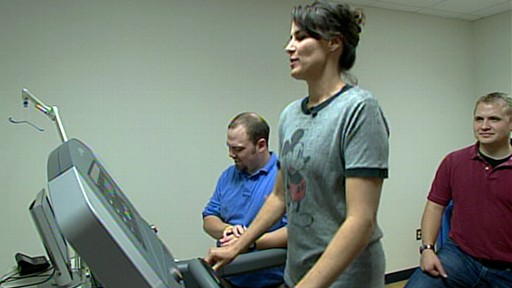 VIDEO: Study: Exercise Can Make You Smarter
