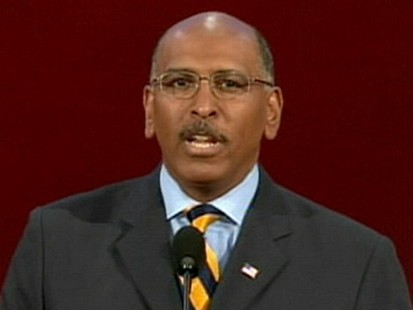 VIDEO: Michael Steele is under fire for his partys questionable expense accounts.