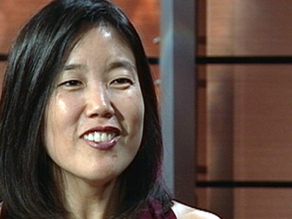 VIDEO: Michelle Rhee Shakes Up the D.C. School District