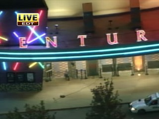 Watch: Batman Shooting Witness Interview: 'We Played Dead' Inside Aurora, Colorado Theatre
