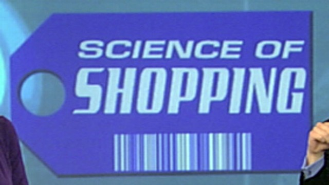 paco underhills science of shopping What: the science of shopping, featuring consumer experience guru paco underhill, is an opportunity to obtain the latest insight of in-store research for multiple consumer categories and target customers, participate in secret shopping tours to uncover mistakes of store layout and consumer engagement assumptions, and develop an actual case study about your company's retailing environment to .