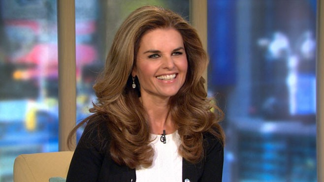 VIDEO: Maria Shriver talks about new research and treatments for Alzheimers disease.