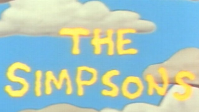 VIDEO: Matt Groening finally identifies U.S. town in which Homer Simpson resides.