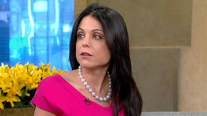 VIDEO: Excerpt: Bethenny Frankels Naturally Thin
