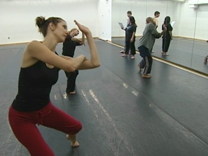 VIDEO: Dancer Jessica suffers from a rare condition that can cause cardiac arrest.
