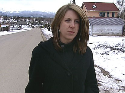 VIDEO: Survivors touching story of triumph over the tragedy of Columbine shooting.