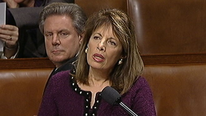 VIDEO: Congresswoman Reveals She Had an Abortion
