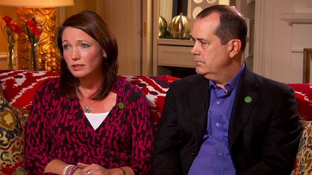 VIDEO: Sandy Hook Parents' 'Parent Together' Pledge