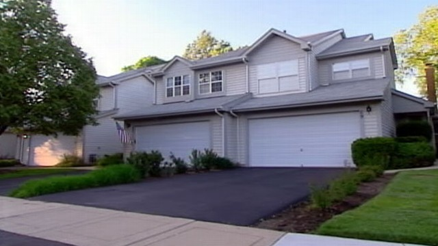 VIDEO: Double dip in housing market frustrates homeowners.