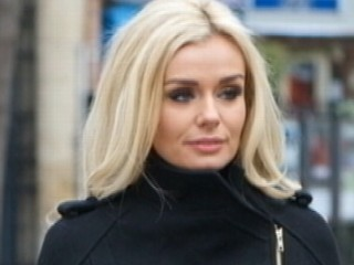 Watch: Death Threats for Katherine Jenkins After Rumored Affair With David Beckham